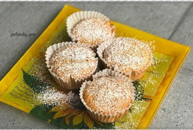 Гарбозові кекси, настільки смачні, що Ви не повірите, поки не приготуєте їх.