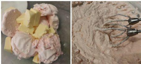 Зефірний крем для будь-якої випічки, новий смак за 10 хвилин.