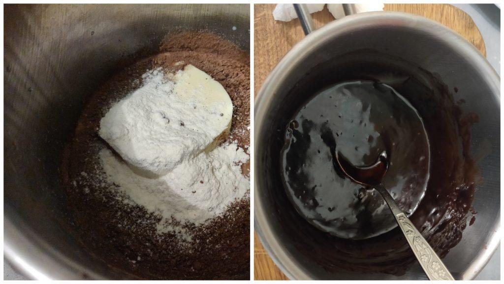 Креми для вафельного торта