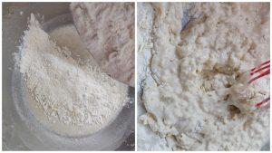 рецепт хрумких багетів