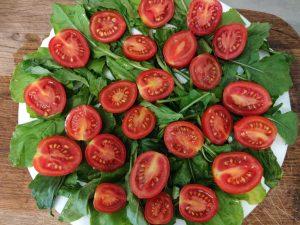 Грецький салат класичний