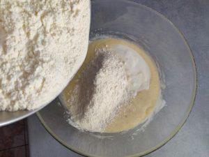 Печиво на смальці і сметані