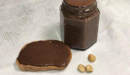 Шоколадна горіхова паста без борошна і варіння. Cмачна і корисна.