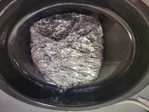 Запечена корейка по галицьки